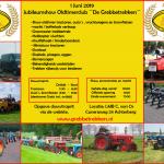 Tractors Jubileum
