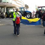 Tractors Lady