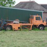 Unimog 435 (vrachtwagen)