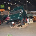 Unimog 411 (vrachtwagen)