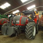 Valtra T152 Direct