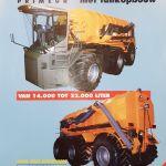 Veenhuis VTT 400