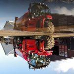 Vervaet Hydro Trike XL