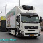 Volvo FE 1st gen (vrachtwagen)