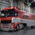 Volvo FH 4th gen (vrachtwagen)