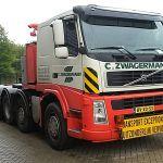 Volvo FM 2nd gen (vrachtwagen)