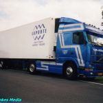 Volvo FH12 1st gen