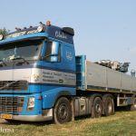 Volvo FH16 2nd gen