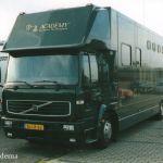 Volvo FL 1st gen