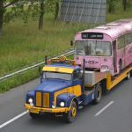 Scania L111 (vrachtwagen)