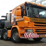 Scania P450 (vrachtwagen)