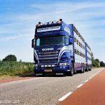 Scania R450 (vrachtwagen)