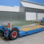 vrachtwagen M.A.N.