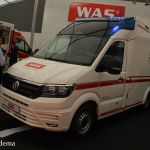 VW Crafter 2nd gen