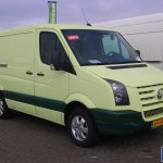 VW Crafter 1st gen