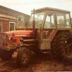 Zetor 5718